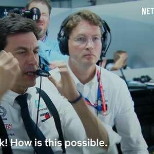 Com Netflix em Sóchi, Mercedes recorda 2019 e torce por ...