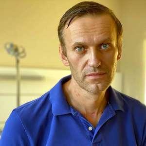 Após mais de 1 mês, Navalny recebe alta na Alemanha