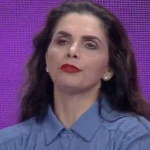 'A Fazenda 12': na roça, Luíza Ambiel bate-boca com ...