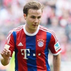 Flick quer o retorno de Götze ao Bayern de Munique