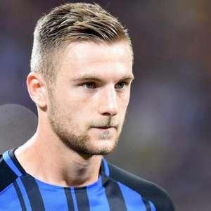 Tottenham intensifica busca por Skriniar, da Inter de ...