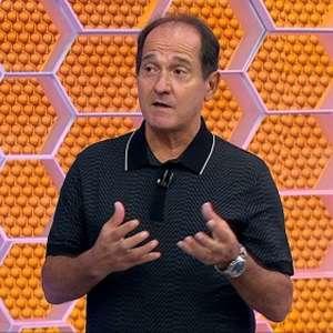 Muricy diz que Cazares no Corinthians 'vale a aposta', ...