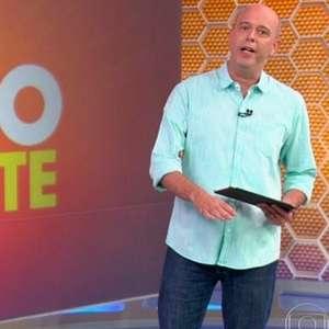 'Globo Esporte' marca maior audiência desde 2019
