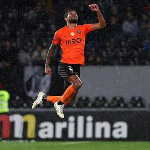 Matheus Reis volta a entrar na mira do Porto, afirma ...