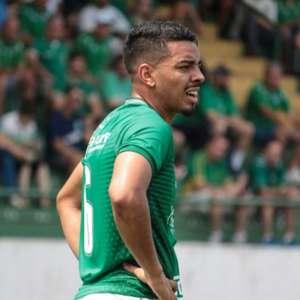 Bidu comenta confronto direto contra o Figueirense: ...