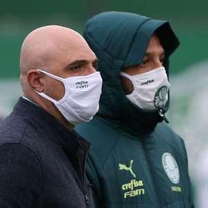 Palmeiras refuta pedido do Flamengo para adiamento de ...