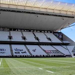 Governo de São Paulo proíbe retorno de público nos estádios