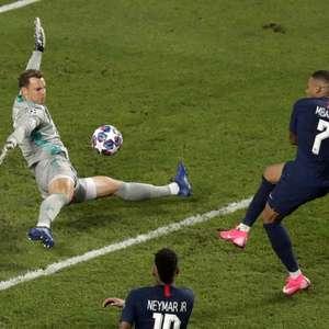 Torcedores exaltam Neuer, escolhido para prêmio da Uefa, ...