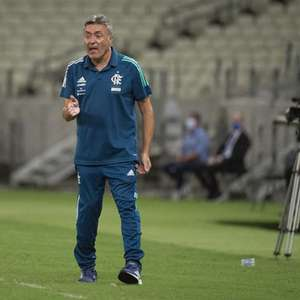 Torrent testa positivo e acentua surto de covid no Flamengo