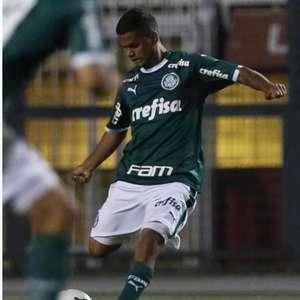 Crias da Academia: Juninho projeta Palmeiras no ...