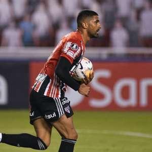 Ex-Soberano, São Paulo dá mais um vexame na Libertadores