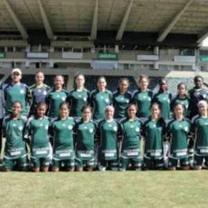 Time feminino do Palmeiras estreia no Allianz Parque dez ...