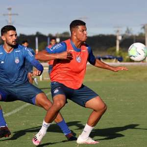 Zagueiro mais jovem do Bahia, Ignacio possui melhor aproveitamento na temporada