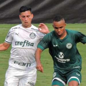 Palmeiras estreia com vitória nos acréscimos no ...