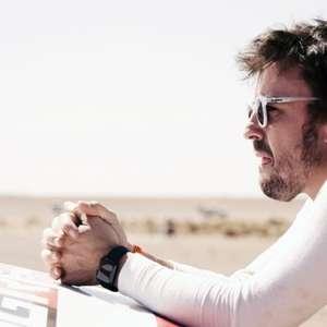 Alonso revela propostas de quatro categorias, mas ...