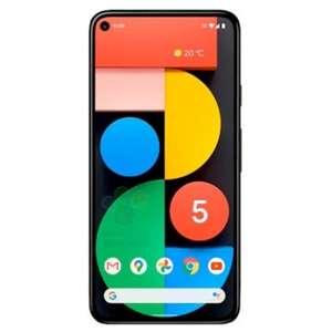 Google Pixel 5 terá suporte a 5G e recarga reversa de ...