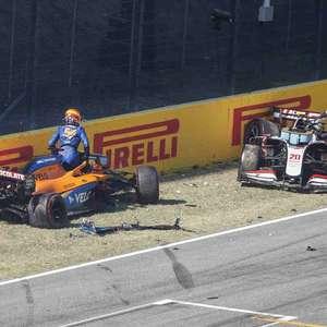 Chefe da Haas defende zona de relargada para evitar ...