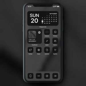 Ícones personalizados do iOS 14 rendem US$ 14 mil para ...