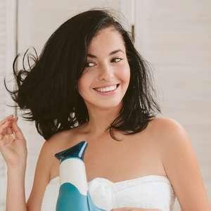 """Escova no cabelo: truques para garantir o """"efeito de salão"""" em casa"""