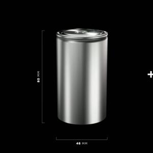 Elon Musk revela bateria da Tesla para carros elétricos ...