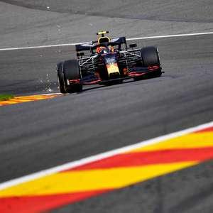 Chefe da Red Bull pede redução agressiva de downforce na ...