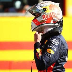 Problema da Red Bull não está no motor: RB16 é mais ...