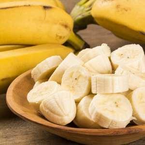 11 receitas com banana pra viver bem e sem câimbra