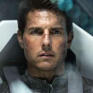 Tom Cruise já tem voo reservado para ir ao espaço em 2021