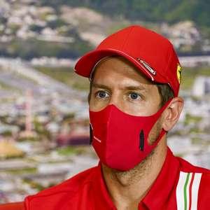 Vettel revela sentimentos mistos com recorde de ...