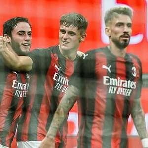 Sem Ibrahimovic, Milan sofre para bater rival norueguês, ...