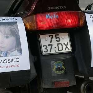 Suspeito de morte de Madeleine pode ter pena de prisão maior