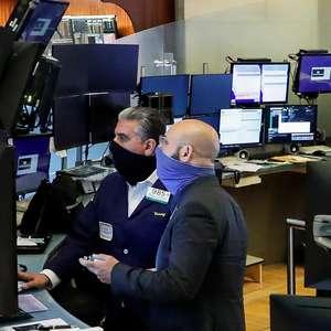 Ações de tecnologia seguram Wall Street em alta apesar ...