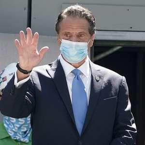 Governador diz que Nova York revisará qualquer vacina ...