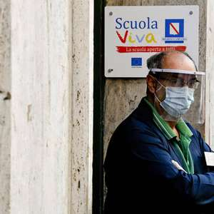 Itália tem mais 1.786 casos e 24 óbitos por Covid em 24h