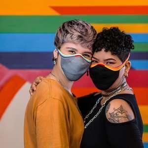 Lucro de máscara de proteção é doado em apoio à ...