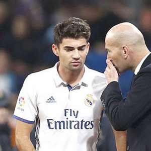 Filho mais velho de Zidane deve jogar no atual campeão ...