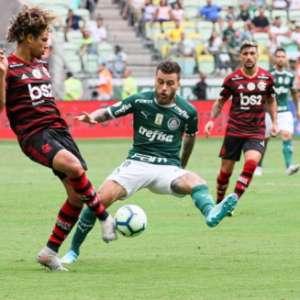 Confiante em adiamento do jogo, VP do Flamengo esclarece ...
