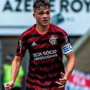 Flamengo convoca e jogadores do Sub-20 retornam ao Rio ...