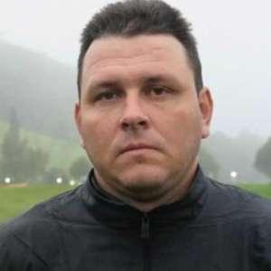 Substituto de Ramon, Thiago Kosloski exalta luta de ...