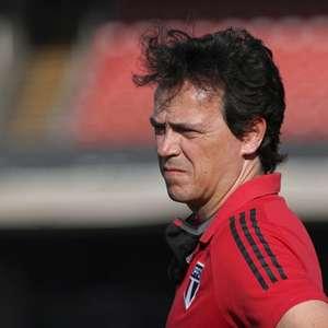 São Paulo tem sequência dura com Inter e River Plate ...