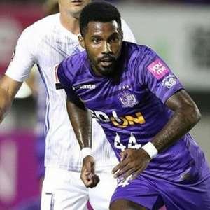Rhayner vê Sanfrecce Hiroshima em crescimento na J-League