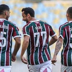 Fluminense confirma 9 casos positivos de covid-19 no elenco