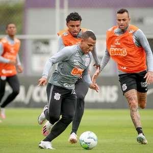 Corinthians folga nesta quinta; veja programação dos ...