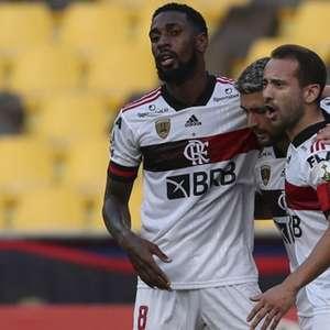 Entre jogadores, comissão técnica e diretoria, Flamengo ...