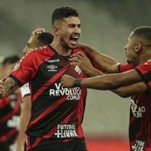 Athletico pode carimbar vaga nas oitavas da Liberta na próxima rodada