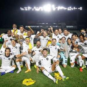 Freguesia? Botafogo leva vantagem contra o Vasco em ...