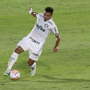 Após empate, Menino revela pedido de Luxa: 'Não podíamos ...