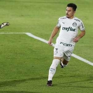 Dupla entra no Top10 de jogos pelo Palmeiras na Copa ...