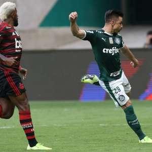 CBF nega pedido do Flamengo e mantém jogo com Palmeiras