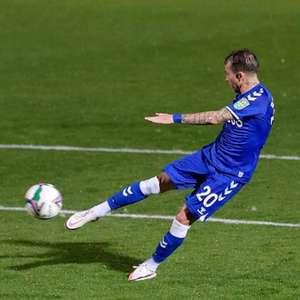 Com gol e assistência, Bernard é eleito o melhor do jogo ...